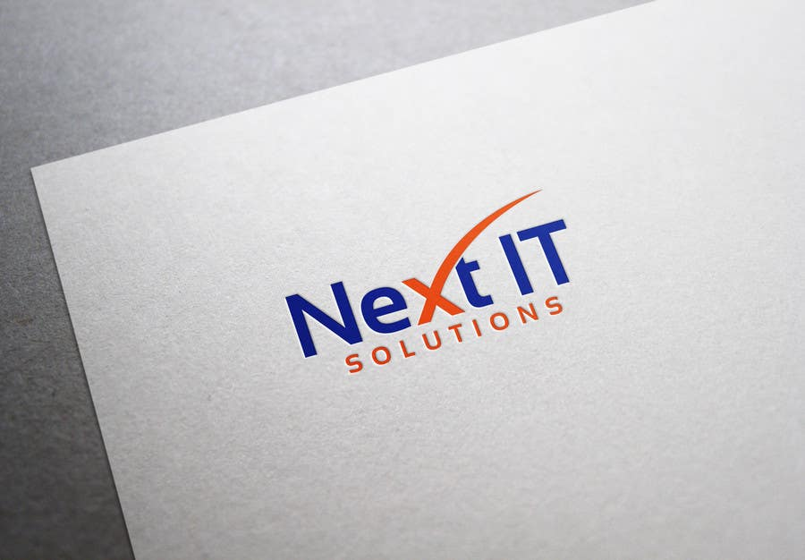 Inscrição nº                                         19                                      do Concurso para                                         Design a Logo for New IT Company