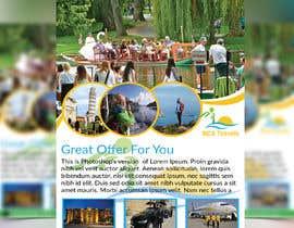 #68 untuk Design a Flyer oleh Rezamahmud019