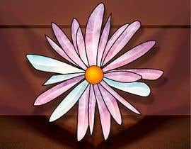 #26 for Processing \ Finishing a Daisy drawing for Website. af manhaj