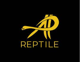 #9 for Logo for Reptile Breeder by mtanvir2000