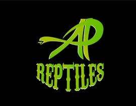 #30 cho Logo for Reptile Breeder bởi rushdamoni