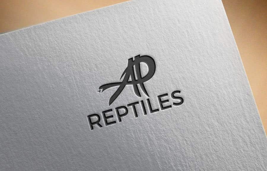 Bài tham dự cuộc thi #5 cho Logo for Reptile Breeder