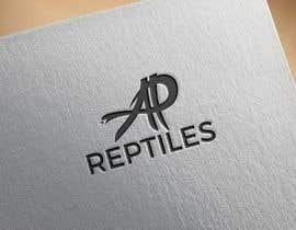 #5 cho Logo for Reptile Breeder bởi akashhossain99