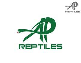 #34 for Logo for Reptile Breeder by Jevangood