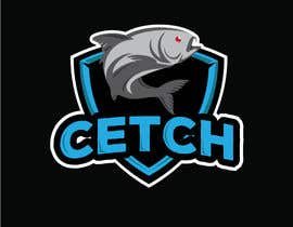 #73 for Fisher Brand Logo and name : CETCH by insann
