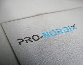 #253 for Logo design - Pro-Nordix by DesignerHazera