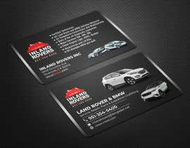 #52 for Update Business Card Professional by iqbalsujan500