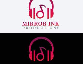 #17 para Design a Logo For Mirror Ink Productions de vucha