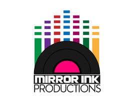 #7 para Design a Logo For Mirror Ink Productions de siposdenisadrian