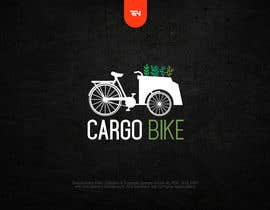 #33 for cargo bike logo by tituserfand