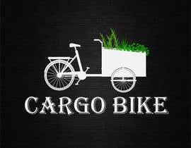 #41 for cargo bike logo by fb5983644716826