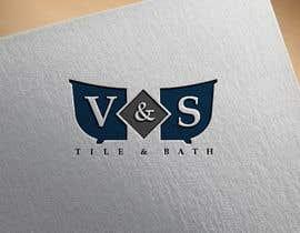 #649 for Design a Logo for a Tile Contractor af drexborn