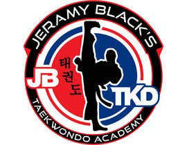 #17 for DESIGN A PATCH FOR MARTIAL ARTS ACADEMY-LOGO FILE AND EXAMPLES PROVIDED! by karlparan