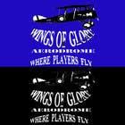 Wings of Glory için Graphic Design68 No.lu Yarışma Girdisi
