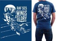 Wings of Glory için Graphic Design81 No.lu Yarışma Girdisi