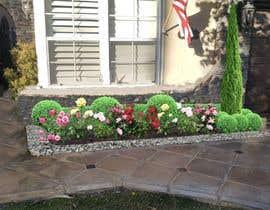 Nro 13 kilpailuun Front of house landscape rendering käyttäjältä romeopondal