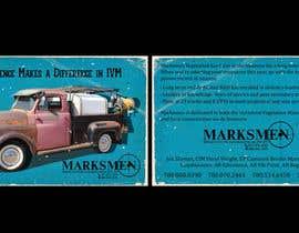 #22 untuk Design a Postcard size Advertisement oleh DuraiVenkat