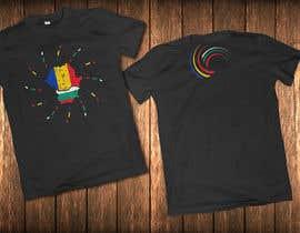 #9 for Design a T-Shirt for Men's Road Trip af Alexander7117