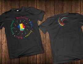 #27 for Design a T-Shirt for Men's Road Trip af Alexander7117