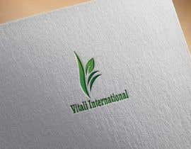 #133 для Design a Logo & Biz Card от tanzila8