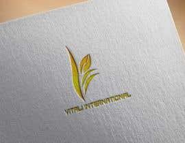 #135 для Design a Logo & Biz Card от tanzila8