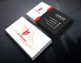 #137 для Design a Logo & Biz Card от tanzila8
