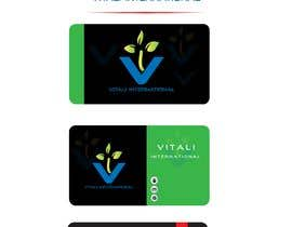 #142 для Design a Logo & Biz Card от JASONCL007