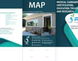 #36 สำหรับ Design a Creative Tri-Fold Brochure and a Folder for the Medical Practice โดย stivs44