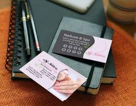nº 150 pour Business card design par originative71