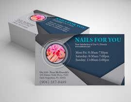 nº 136 pour Business card design par DezineGeek
