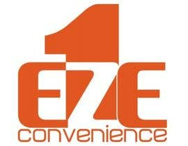 #240 para Logo Design for EZE1 (EZE1 Convenience) por simonshy