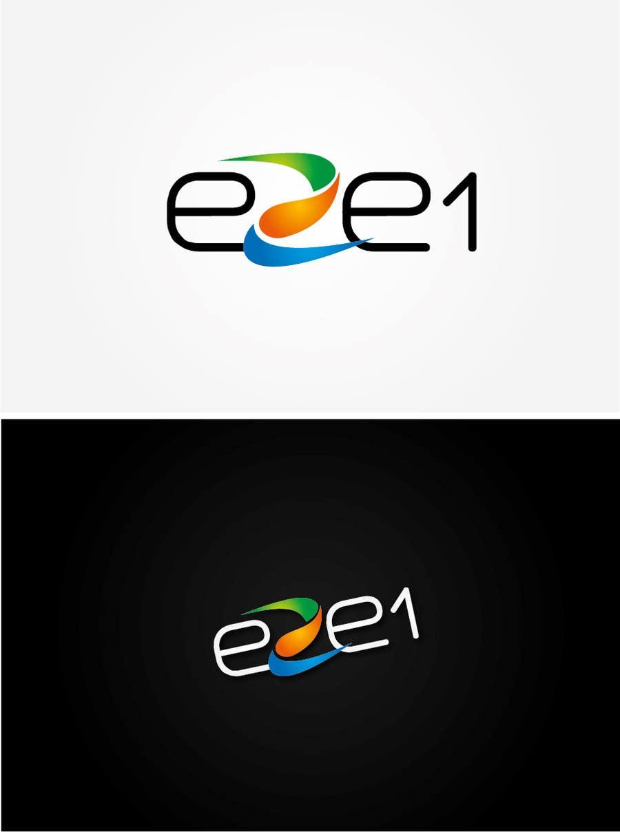 Penyertaan Peraduan #69 untuk Logo Design for EZE1 (EZE1 Convenience)