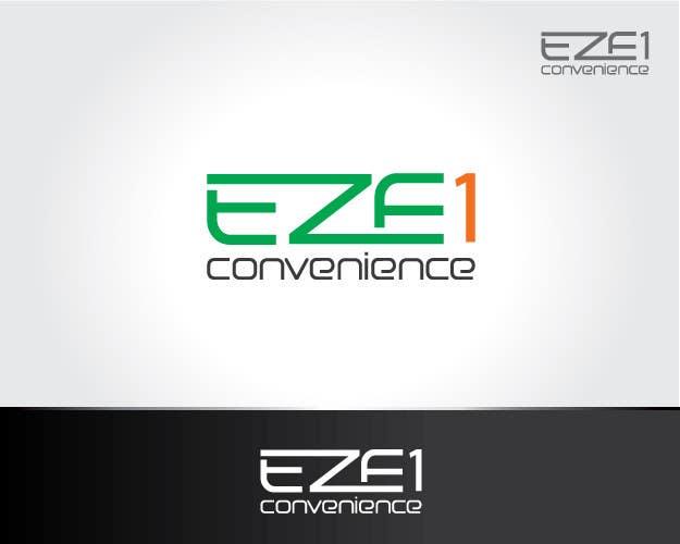 #242 for Logo Design for EZE1 (EZE1 Convenience) by NexusDezign