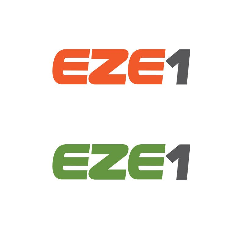 #220 for Logo Design for EZE1 (EZE1 Convenience) by dynastydezigns