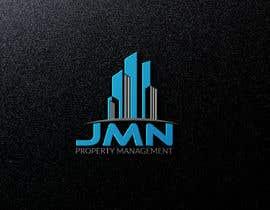 #517 for JMN Property Management - Design a Logo by noorpiash