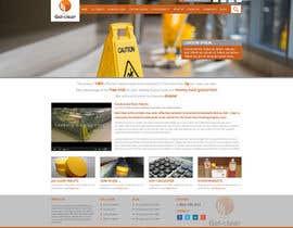#5 untuk Design New Website - Design only oleh azzicreative