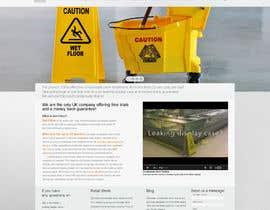 #8 untuk Design New Website - Design only oleh IuliaCrtg
