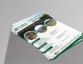 #24 para Design a Brochure for PVMA por creationdesign01