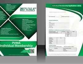 #6 para Design a Brochure for PVMA por TheBrainwiz