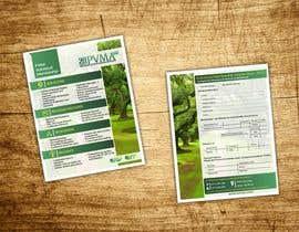 #20 para Design a Brochure for PVMA por JacekKadziolka