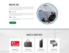 #37 for Build a Wordpress website for my small sales company by shazy9design