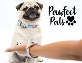 #1 for Can you add our Pawfect Pals logo attached on picture.  In a bigger text:  Mother's Day Sale Get a free lead when you buy any collar and bracelet set!  In a smaller text: This offer is available until the 11th of May 2018. To help us make sure you get you by majordwarf