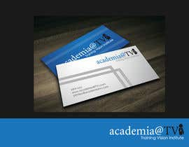 #82 for Logo Design for A New Private College in Asia af danumdata