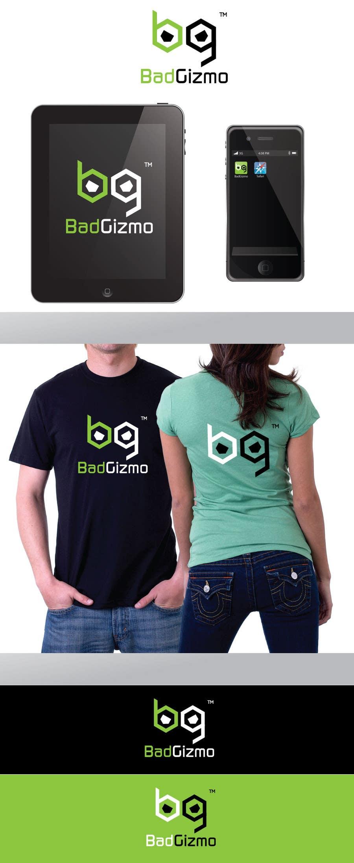 Contest Entry #                                        69                                      for                                         Logo Design for BadGizmo