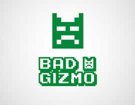 #61 para Logo Design for BadGizmo por benpics
