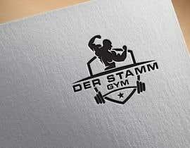 #409 za Logo Design Gym od mmahedihassan