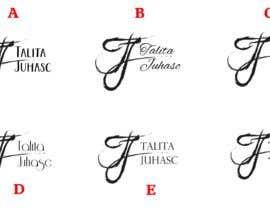 Nro 39 kilpailuun Create logotype and logomark for Fashion products (woman purses, etc) käyttäjältä LaGogga