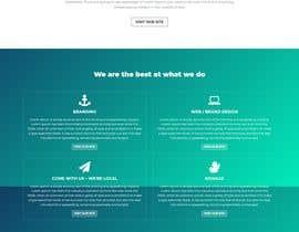 #19 for tidy up website by princevenkat