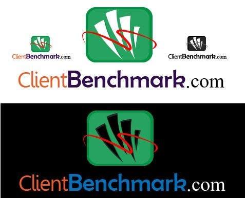 Konkurrenceindlæg #133 for Logo Design for clientbenchmark.com