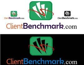 #133 for Logo Design for clientbenchmark.com by Somyajeet